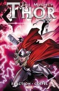 Thor by Matt Fraction - Volume 1