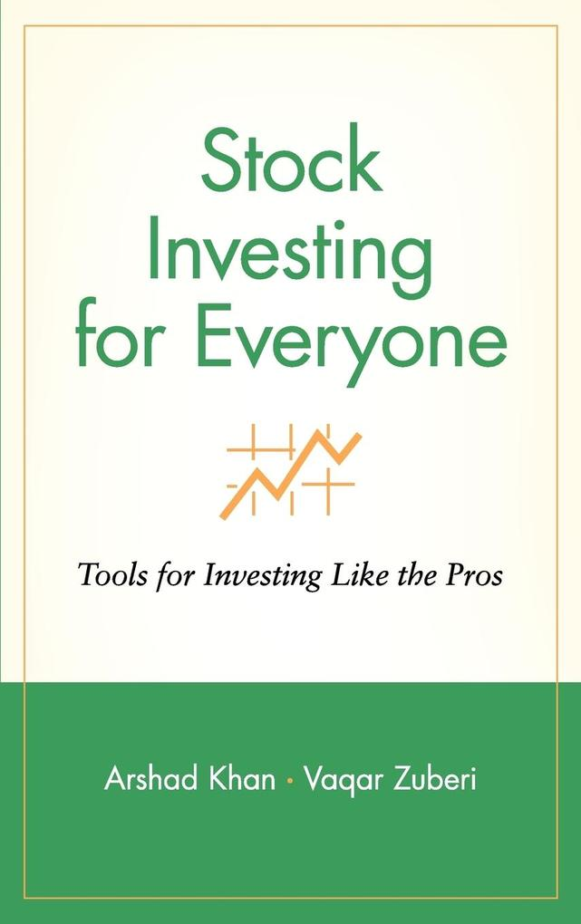 Stock Investing for Everyone als Buch