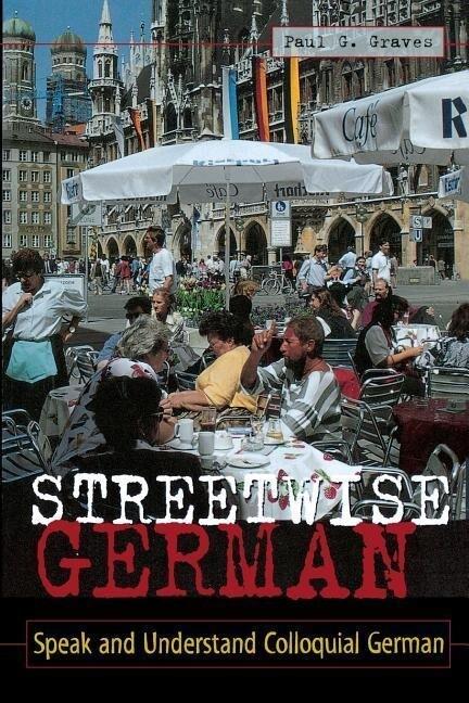 Streetwise German als Taschenbuch
