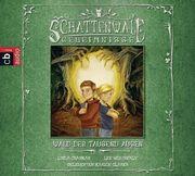 Schattenwald-Geheimnisse 01 - Wald der tausend Augen