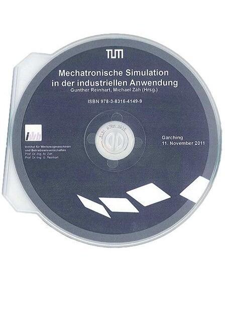 Mechatronische Simulation in der industriellen ...