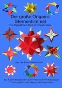 Der große Origami-Sternenhimmel