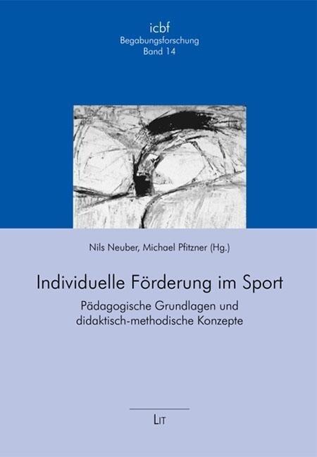 Individuelle Förderung im Sport als Buch von
