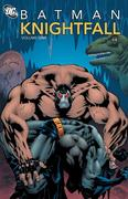 Batman Knightfall TP Vol 01