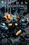 Batman Knightfall TP New Ed Vol 02 Knightquest