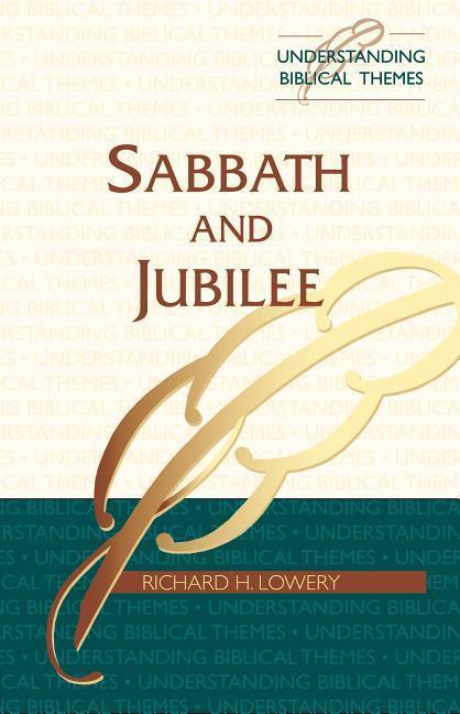 Sabbath and Jubilee als Taschenbuch