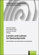 Lernen und Lehren im Sachunterricht