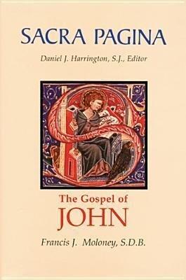 Sacra Pagina: The Gospel of John als Buch