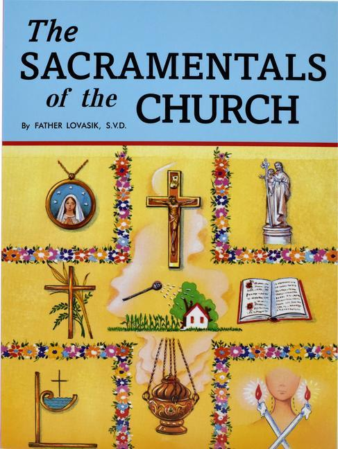 The Sacramentals of the Church als Taschenbuch