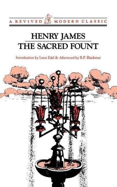 Sacred Fount als Taschenbuch