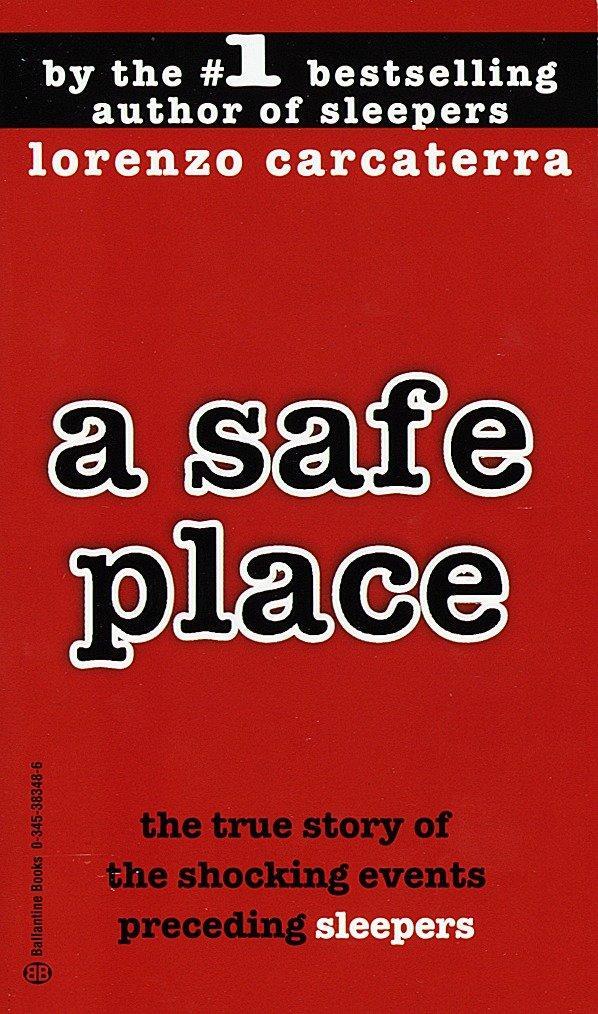 A Safe Place: The True Story of a Father, a Son, a Murder als Taschenbuch