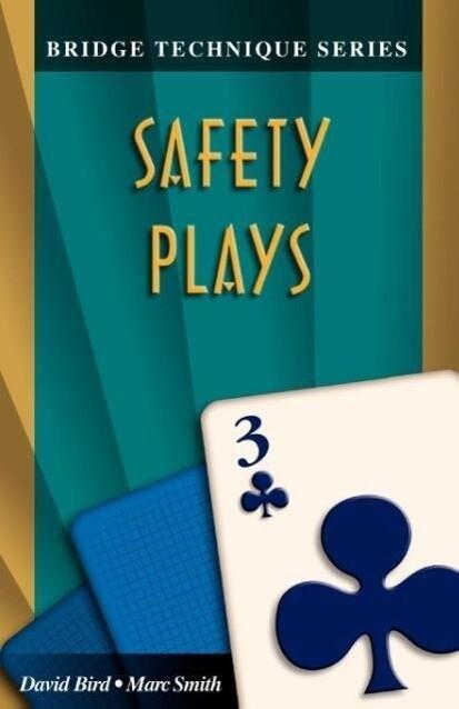 Bridge Technique 3: Safety Plays als Taschenbuch