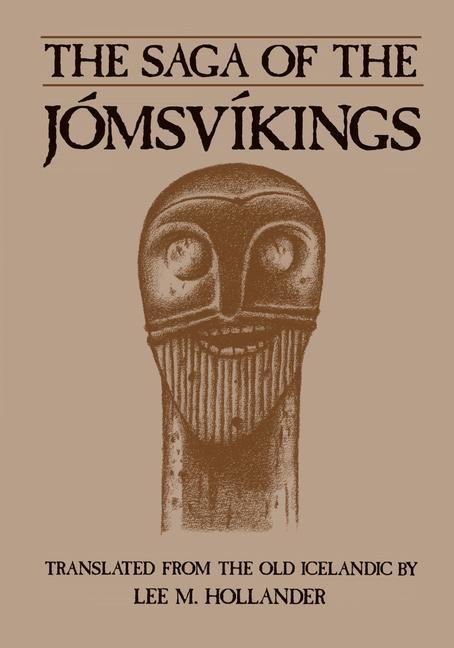 The Saga of the Jomsvikings als Taschenbuch
