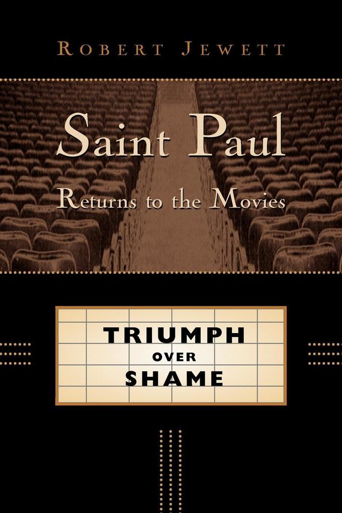 Saint Paul Returns to the Movies als Taschenbuch