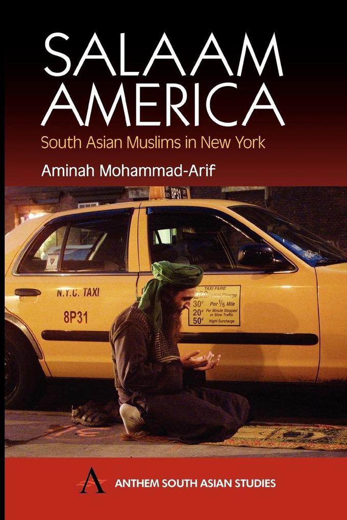 Salaam America als Taschenbuch