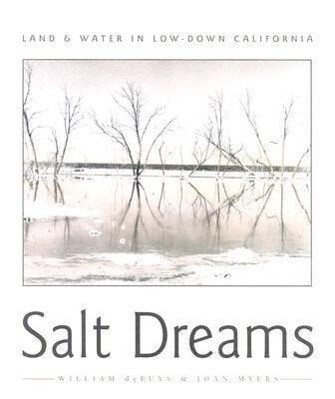 Salt Dreams: Land and Water in Low-Down California als Taschenbuch