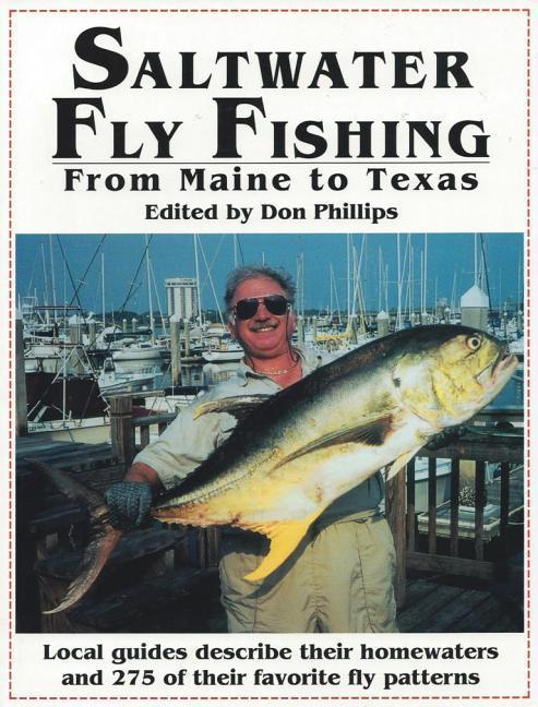 Saltwater Fly Fishing: From Maine to Texas als Taschenbuch