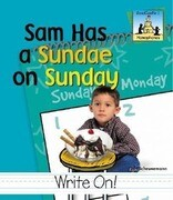 Sam Had a Sundae on Sunday