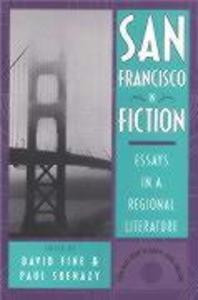 San Francisco in Fiction als Buch