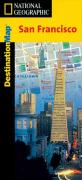 Destination Map-San Francisco - Destinations Map als Buch