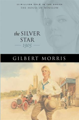 Silver Star (House of Winslow Book #20) als eBo...