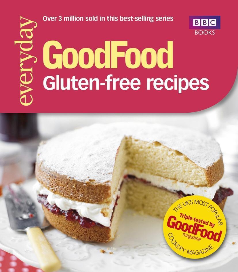 Good Food: Gluten-free recipes als eBook Downlo...