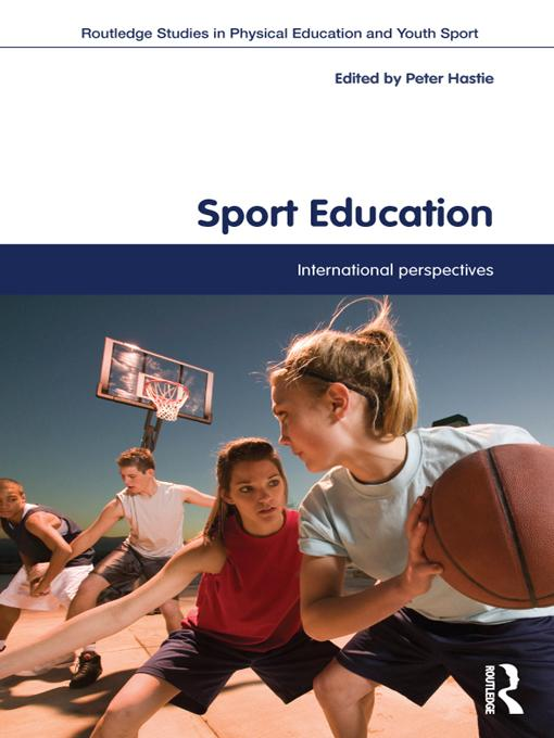 Sport Education als eBook Download von
