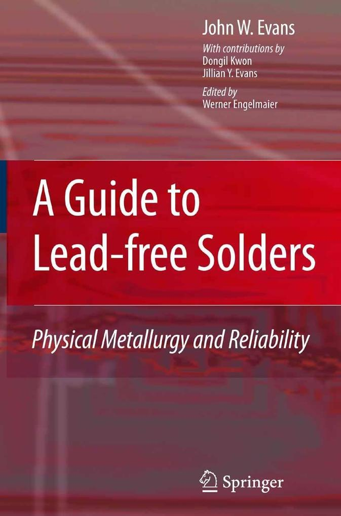 A Guide to Lead-free Solders als eBook Download...