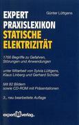 expert Praxislexikon Statische Elektrizität