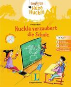 Huckla verzaubert die Schule