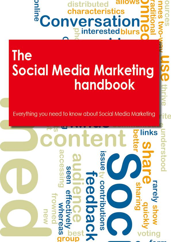The Social Media Marketing Handbook - Everythin...