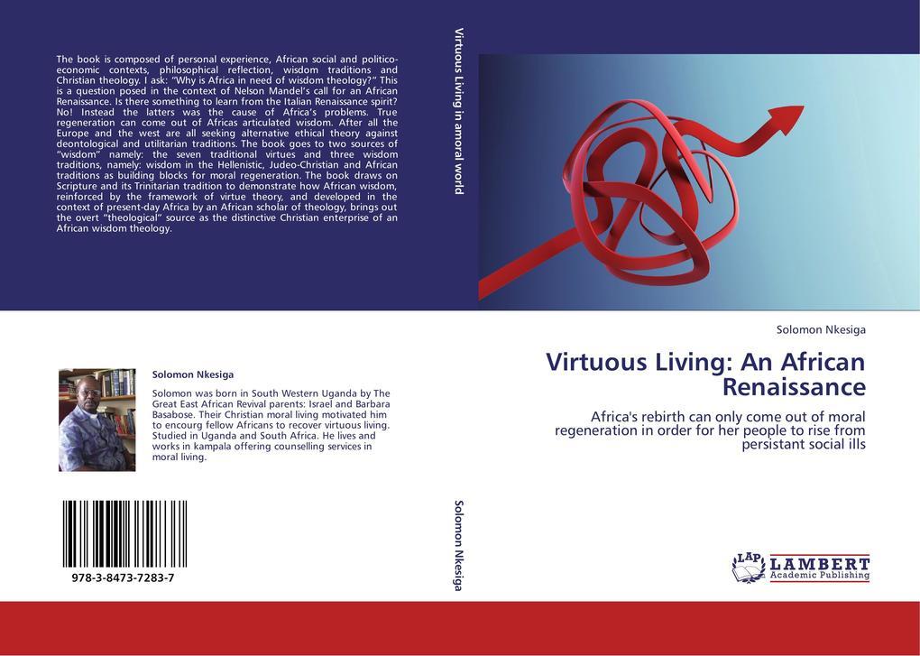 Virtuous Living: An African Renaissance als Buc...