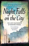 Night Falls On The City