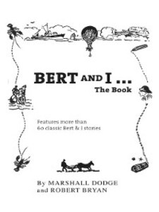 Bert and I... the Book als eBook Download von M...