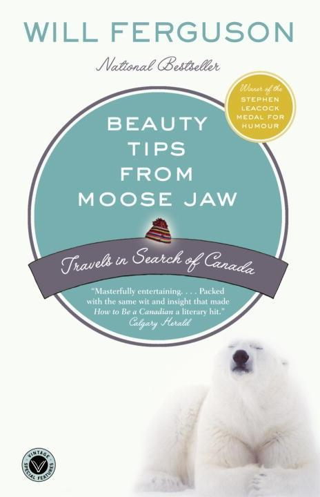 Beauty Tips from Moose Jaw als eBook Download v...