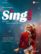 Sing! Band 1. Frauenstimmen