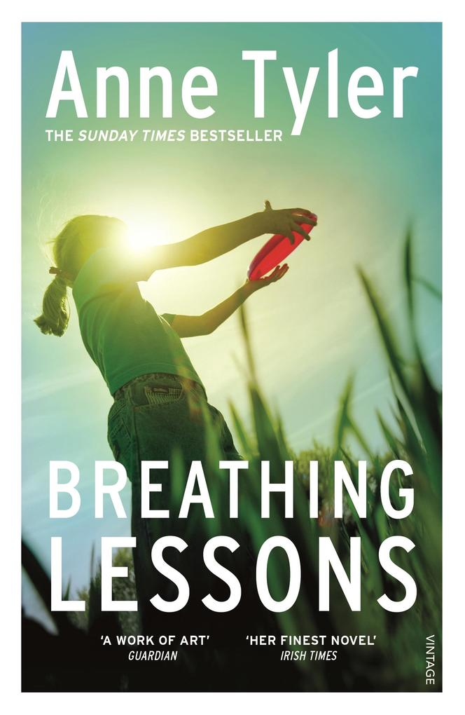 Breathing Lessons als eBook Download von Anne T...