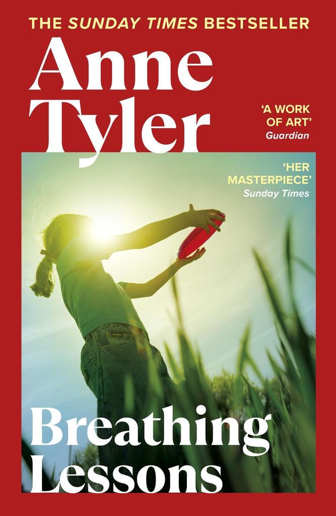 Breathing Lessons als eBook Download von Anne T...