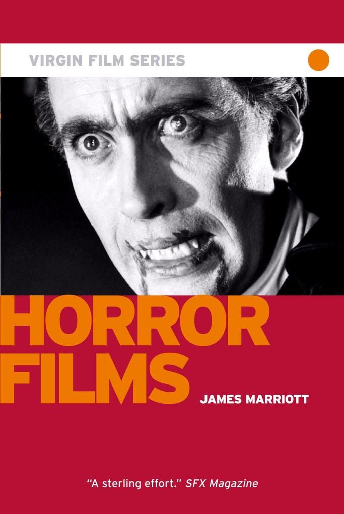 Horror Films - Virgin Film als eBook Download v...
