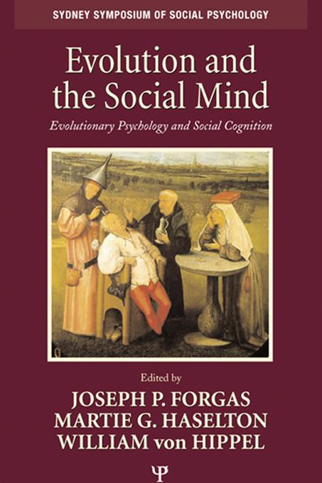 Evolution and the Social Mind als eBook pdf