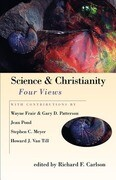 Science Christianity: Four Views