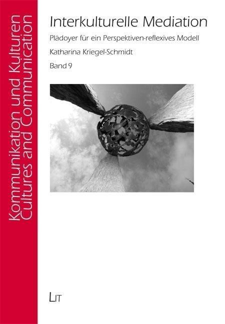 Interkulturelle Mediation als Buch von Katharin...