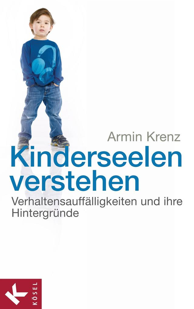 Kinderseelen verstehen als eBook
