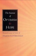Science of Optimism and Hope