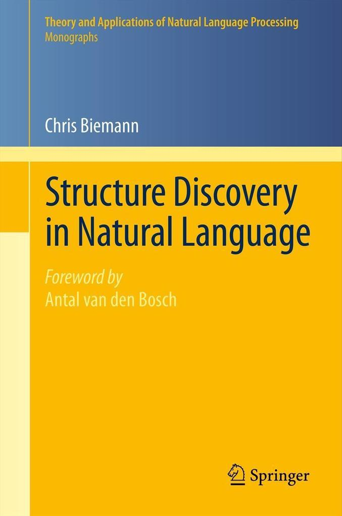 Structure Discovery in Natural Language als eBo...