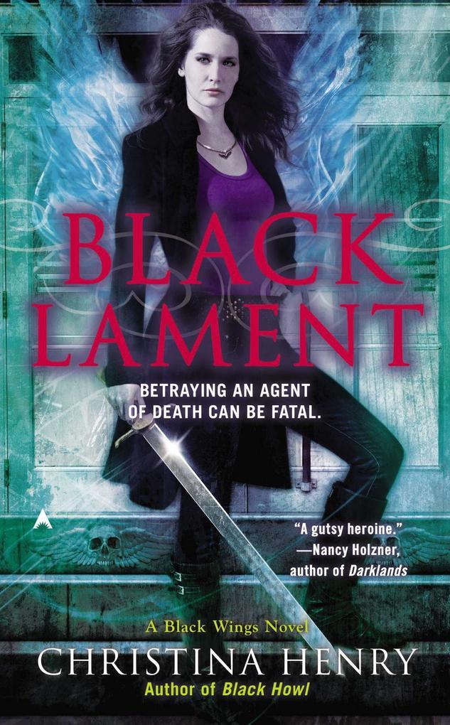 Black Lament als Taschenbuch