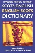 Scots-English, English-Scots Practical Dictionary