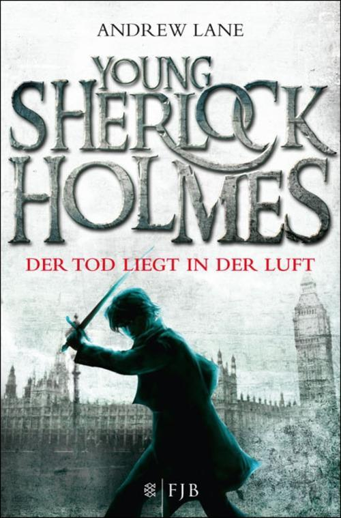 Young Sherlock Holmes als eBook
