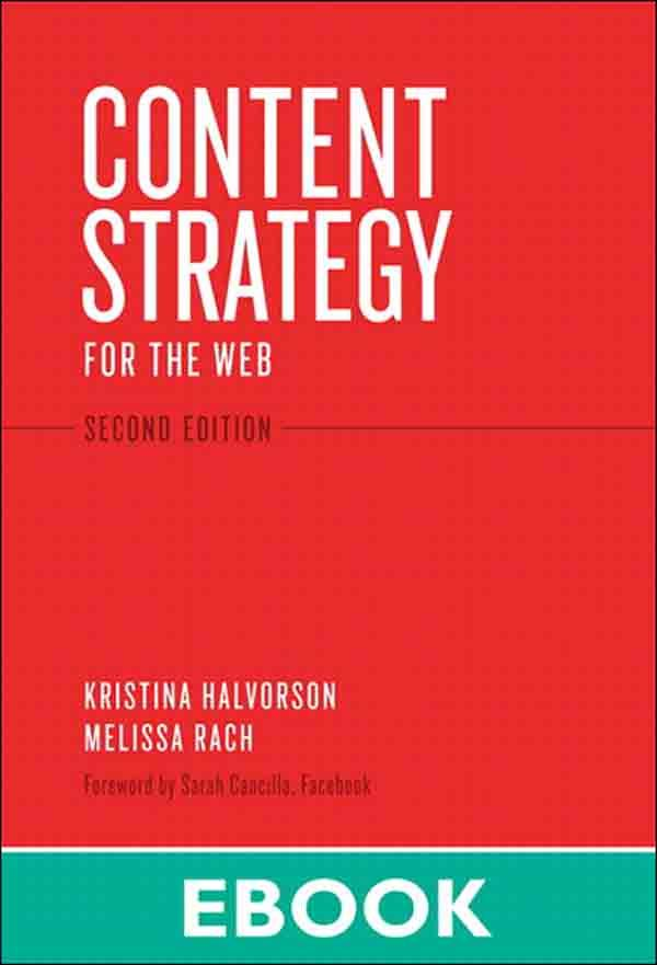 Content Strategy for the Web als eBook Download...
