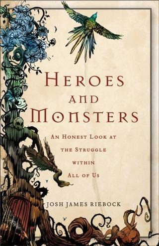 Heroes and Monsters als eBook epub